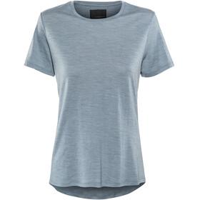 Alchemy Equipment 180GSM Naiset Lyhythihainen paita , sininen